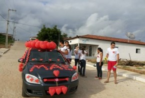 CRAS de Mato Grosso homenageia todas as mães matogrossenses no seu dia