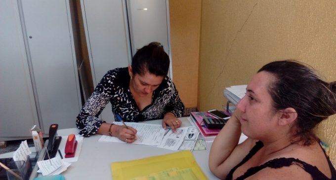 Secretaria de Assistência Social começa hoje o cadastramento do Programa Rainha do Lar