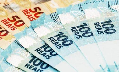 Prefeitura antecipa pagamento do salário dos servidores públicos.