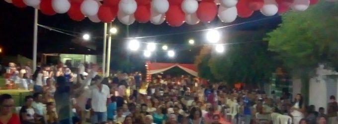 Prefeitura Municipal comemora as Festividades do dia das Mães