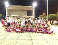 Quadrilha junina Camurim é atração nesta sexta-feira em Mato Grosso