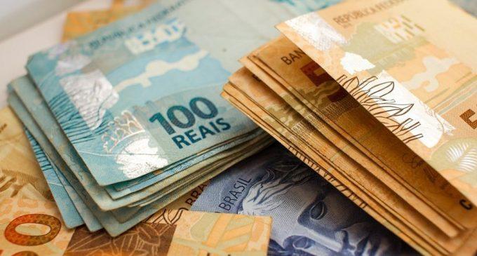 Prefeitura paga salários do mês julho