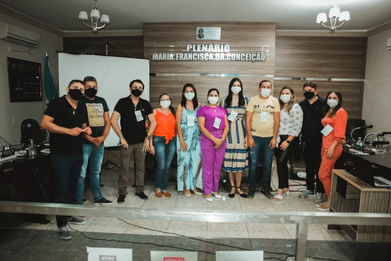 Secretaria de Saúde de Mato Grosso realiza Audiência Pública para construção do Plano Plurianual 2022-2025