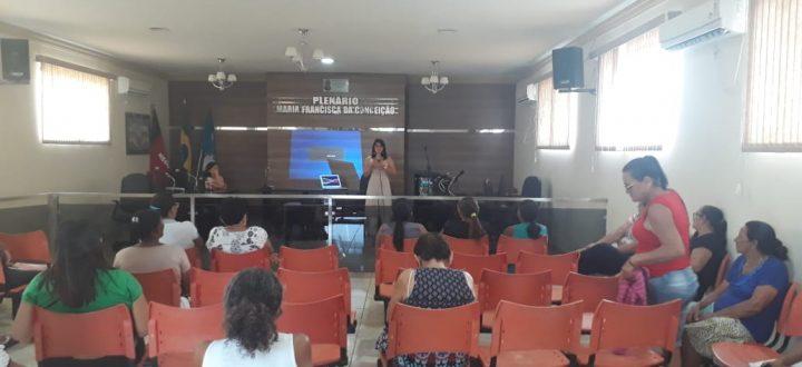 Equipe do NASF de Mato Grosso realiza Terceiro Encontro com Hipertensos e Diabéticos