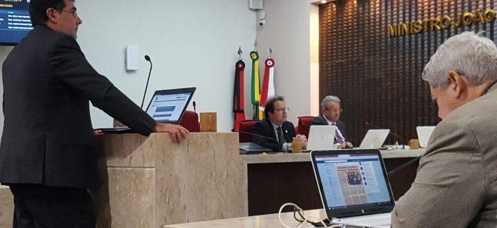 Contas da Prefeitura de Mato Grosso são aprovadas por unanimidade pelo TCE