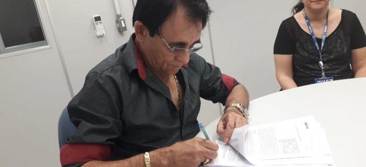 Prefeito de Mato Grosso assina novo decreto com novas medidas de prevenção ao Novo Coronavírus