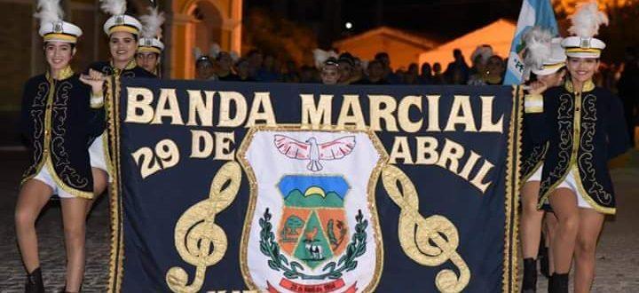 Desfile Cívico em Mato Grosso teve como tema o folclore e a cultura regional brasileira