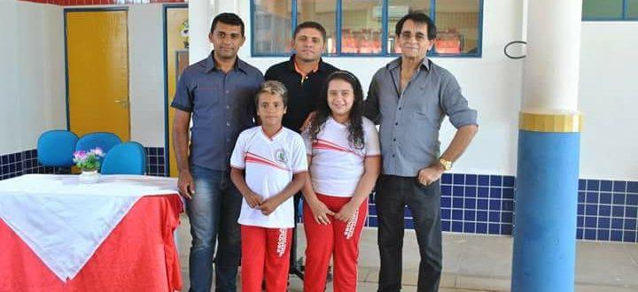 Educação do município de Mato Grosso atinge metas do IDEB em 2017