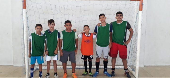 Prefeitura realiza Jogos Escolares e estimula a prática de esportes