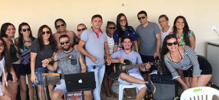Secretaria de Educação de Mato Grosso realiza comemoração em alusão ao Dia do Professor